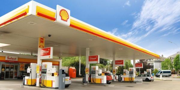 Shell Capex Program