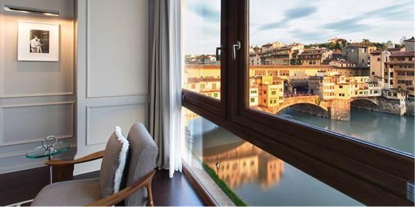 Nuovo Hotel Lungarno