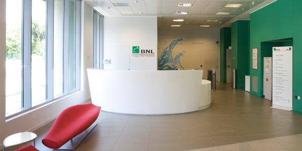 BNL – BNP Paribas Group