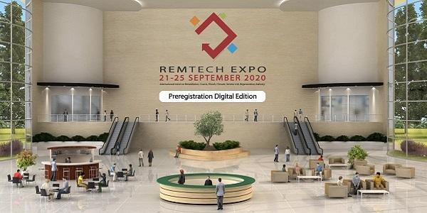 RemTech Expo 2020 - Digital Edition