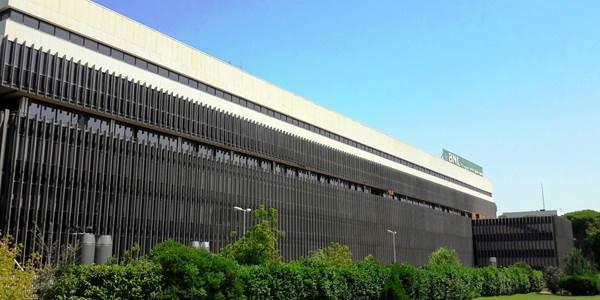 Riqualificazione funzionale </br> della sede BNL di ROMA