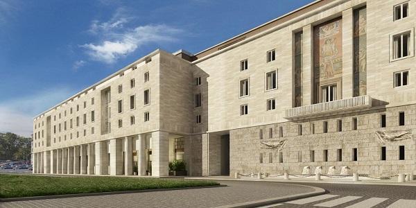 BVLGARI HOTEL ROME