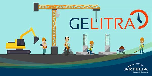 GELITRA, il nuovo software di Artelia