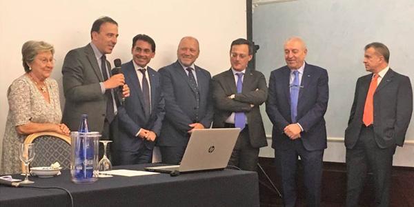 Gabriele Scicolone confermato</br> alla presidenza di OICE