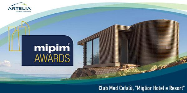 29° MIPIM Awards - Cannes