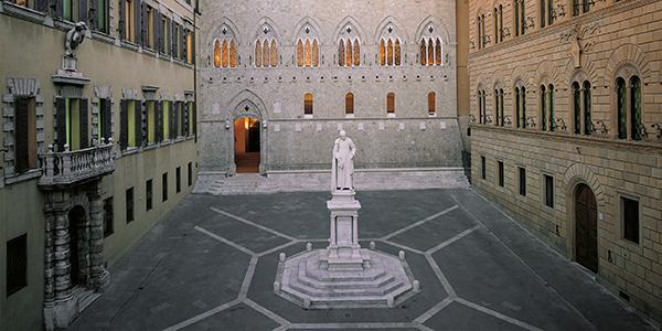 Nuovo accordo quadro </br> con Monte Paschi di Siena