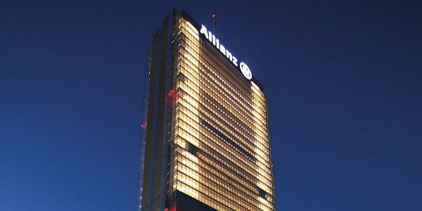 Torre Allianz: un nuovo edificio che tocca</br>il cielo nel cuore di Milano