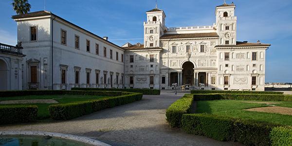 Accademia di Francia a Villa Medici - Roma