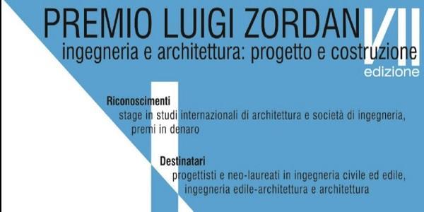 Premio Luigi Zordan