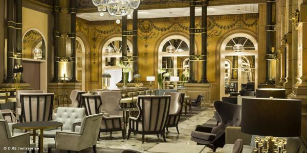 Hilton Paris Opéra hotel