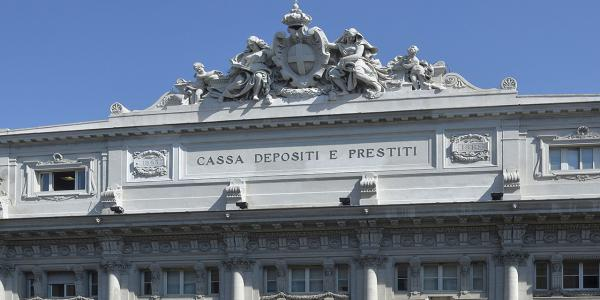Palazzo Roma - CDP