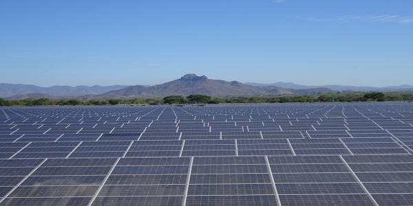 Providencia Solar