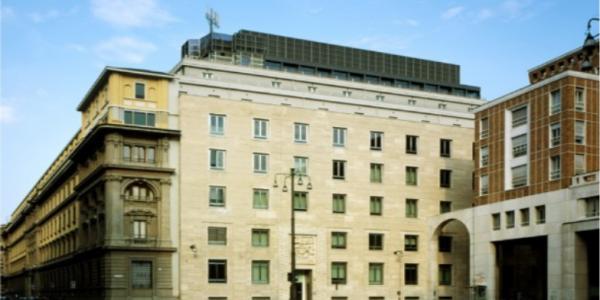 Telecom Italia - New Headquarter