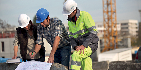 Project & Construction Management, <br/> Direzione lavori